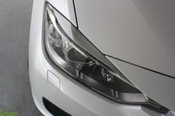 Rijtest BMW 316d