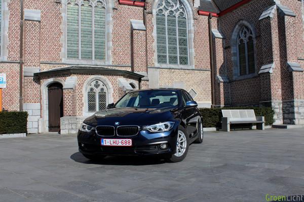 Rijtest - BMW 320d ED 2015 01