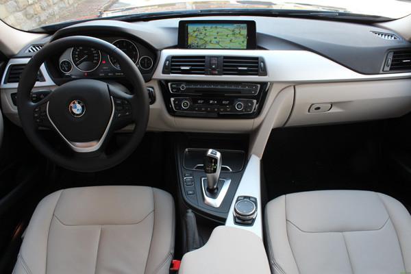 Rijtest - BMW 320d ED 2015 13