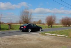 Rijtest - BMW 320d ED 2015 18