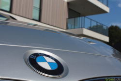 Rijtest - BMW 330e PIH Plug-In Hybrid - 04