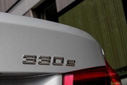 Rijtest - BMW 330e PIH Plug-In Hybrid - 08
