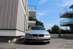 Rijtest - BMW 330e PIH Plug-In Hybrid - 13