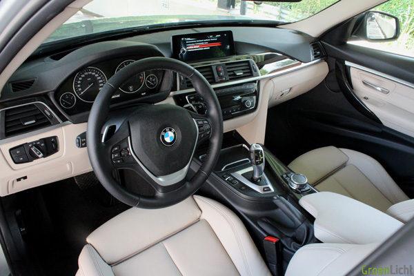 Rijtest - BMW 330e PIH Plug-In Hybrid - 16
