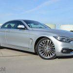 Rijtest: BMW 4-Reeks 420i Cabrio F33 LCI facelift (2017)