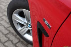 Rijtest BMW 4-Reeks Coupe 3