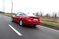 Rijtest BMW 4-Reeks Sport Line 3