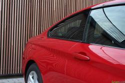 Rijtest BMW 420d Melbourne Rot 2