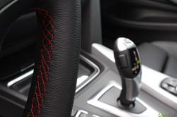 Rijtest BMW 420d Steptronic 2