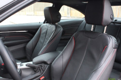 Rijtest BMW 420d Steptronic 4