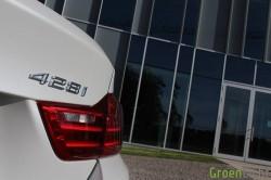 Rijtest - BMW 428i Gran Coupe 02