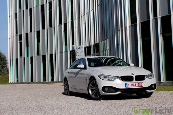 rijtest bmw 428i gran coup. Black Bedroom Furniture Sets. Home Design Ideas