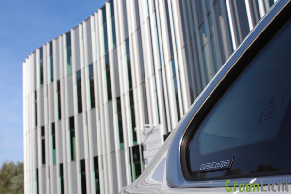 Rijtest - BMW 428i Gran Coupe 07
