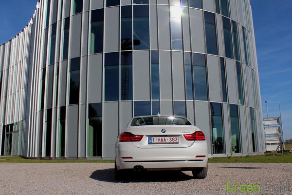 Rijtest - BMW 428i Gran Coupe 09