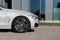 Rijtest - BMW 428i Gran Coupe 12