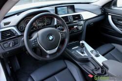 Rijtest - BMW 428i Gran Coupe 14
