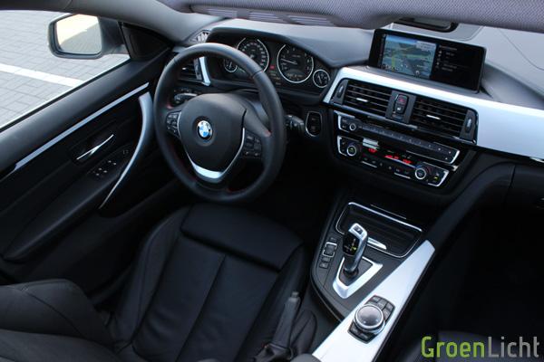 Rijtest - BMW 428i Gran Coupe 18