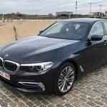 Rijtest: BMW 5-Reeks 518d Berline 150 pk G30 (2018)