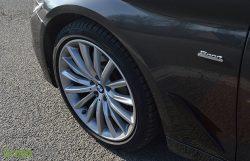 Rijtest: BMW 5-Reeks 525d Touring G31 (2017)