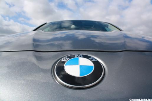 Rijtest BMW 530d