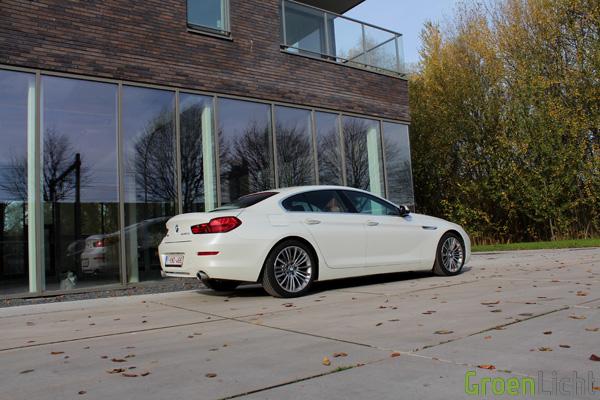 Rijtest - BMW 640d Gran Coupe 03