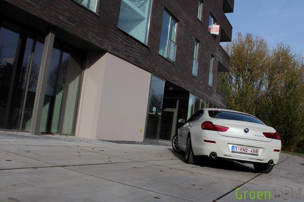 Rijtest - BMW 640d Gran Coupe 07