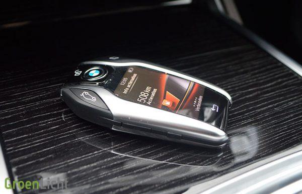 Rijtest BMW 7-Reeks 2015 750d xDrive
