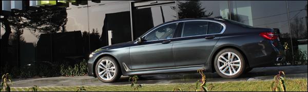 Rijtest: BMW 7-Reeks 730d xDrive (2015)