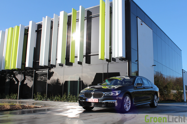 Rijtest - BMW 7-Reeks (G11) 2015 05