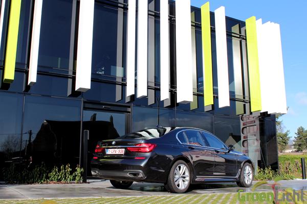 Rijtest - BMW 7-Reeks (G11) 2015 07