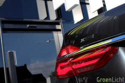 Rijtest - BMW 7-Reeks (G11) 2015 08