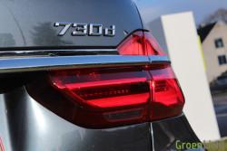 Rijtest - BMW 7-Reeks (G11) 2015 09