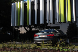 Rijtest - BMW 7-Reeks (G11) 2015 10