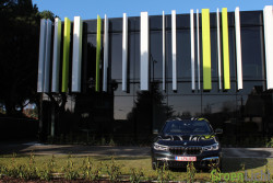Rijtest - BMW 7-Reeks (G11) 2015 11