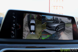 Rijtest - BMW 7-Reeks (G11) 2015 12