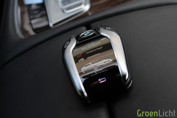 Rijtest - BMW 7-Reeks (G11) 2015 26