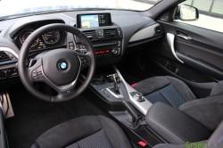 Rijtest BMW M135i Sportshatch