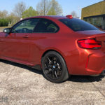 Rijtest: BMW M2 Competition F87 (2019)
