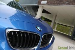 Rijtest - BMW M235i 03