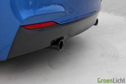 Rijtest - BMW M235i 09