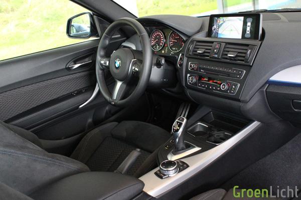 Rijtest - BMW M235i 16