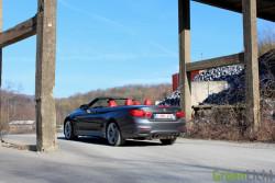 Rijtest - BMW M4 Cabrio - 01