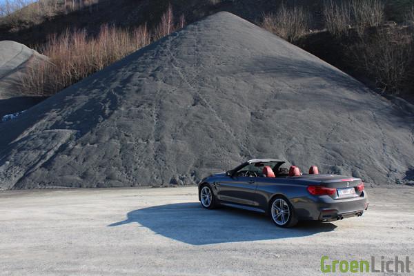 Rijtest - BMW M4 Cabrio - 04