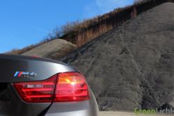 Rijtest - BMW M4 Cabrio - 05
