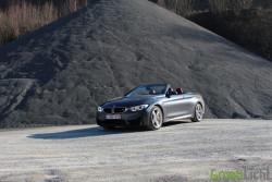 Rijtest - BMW M4 Cabrio - 07