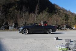 Rijtest - BMW M4 Cabrio - 08