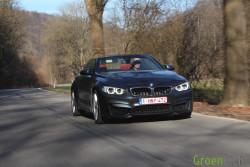 Rijtest - BMW M4 Cabrio - 21