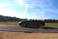 Rijtest - BMW M4 Cabrio - 27