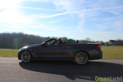 Rijtest - BMW M4 Cabrio - 28