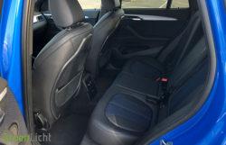 Rijtest: BMW X1 sDrive18i facelift F48 M Sport 140 pk (2020)